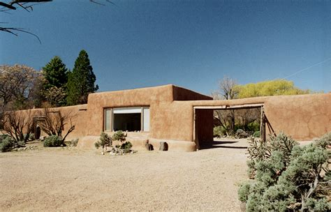 steve chambers visits o keeffe s home and studio