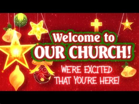 season s greetings welcome animated praise