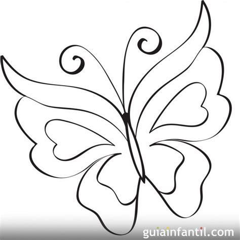 imagenes para pintar en vidrio las 25 mejores ideas sobre mariposas en pinterest