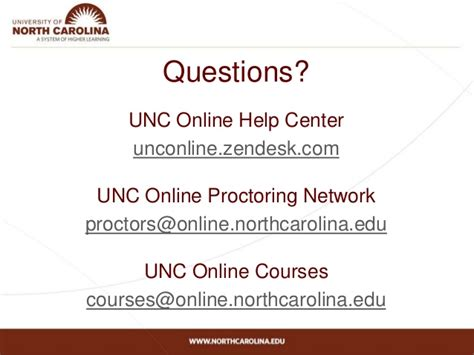 Unc Part Time Mba by Unc For Unc System Faculty