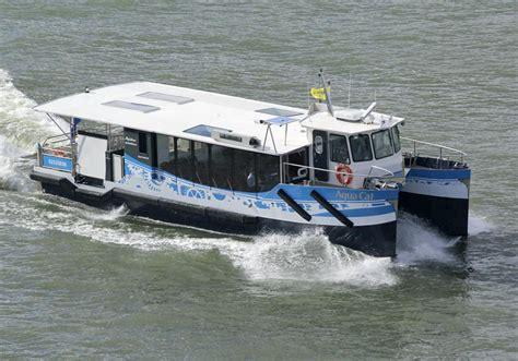 catamaran rotterdam water cat catamaran passenger ferry rotterdam port shiyard
