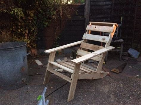 pallet rustic adirondack chairs pallet furniture plans