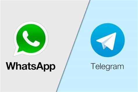 better than whatsapp whatsapp vs telegram which one is better nowadays