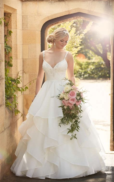 Wedding Dresses Australia by Backless Wedding Gowns Backless Ballgown Wedding Dress I
