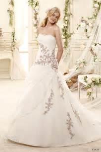 Colet 2015 Wedding Dresses Wedding Inspirasi