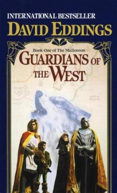 of the west books guardians of the west the malloreon 1 by david eddings
