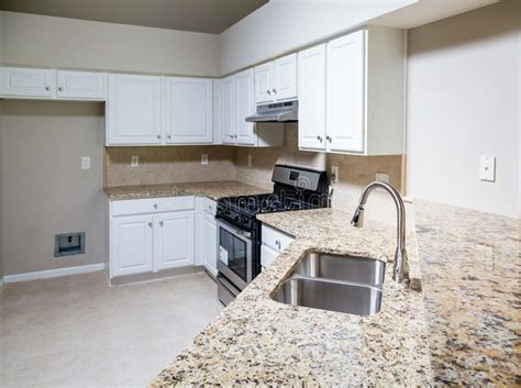 free sink with granite countertop kitchen with granite countertop and stainless steel