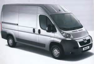 Peugeot Boxer Accessories Peugeot Boxer Technical Details History Photos On Better