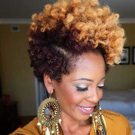 short and dyed hair cuts for african american women 15 black girls with short hair short hairstyles 2017