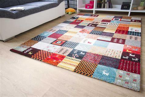 teppiche wolle modern was macht die ziege auf dem gabbeh teppich global carpet
