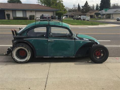 volkswagen bug beetle volksrod ratrod