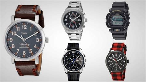 The Best Mens 15 best s watches 50 the daily want