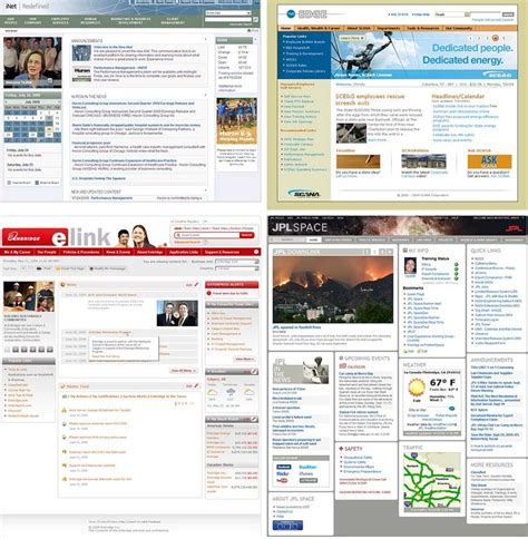 intranet portal design templates intranet portal design templates new 48 best intranet