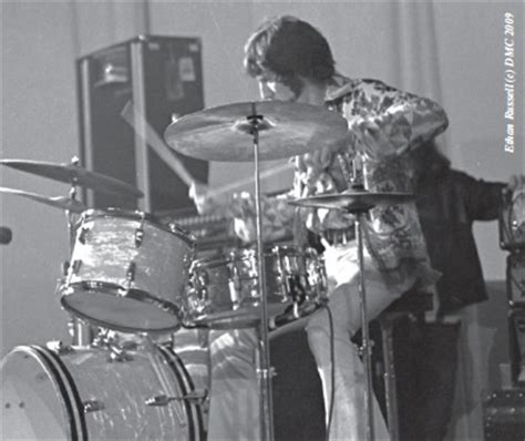 The Doors Drummer by 14 Reasons To The Doors Densmore Modern