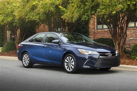 about toyota cars toyota camry the truth about cars