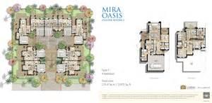 oasis floor plan reem mira oasis floor plans