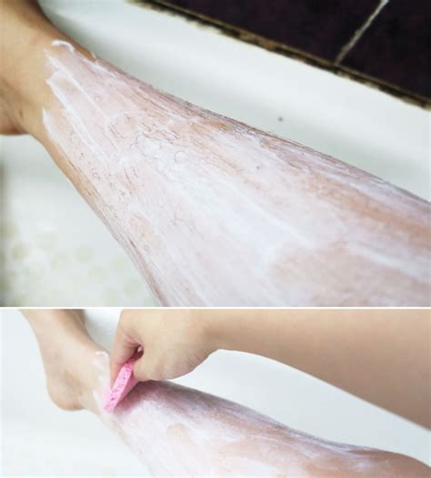 Etude House Put Your Up Smooth Inshower Removal kem tẩy l 244 ng etude house put your up in shower hair