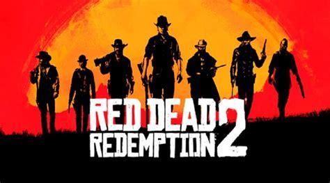 Lights Dead Redemption by Dead Redemption 2 Uno De Los T 237 Tulos M 225 S Esperados