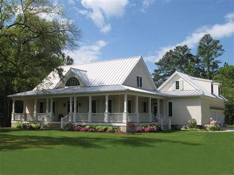country house plans with porches eplans cottage house plan wonderful wrap around porch 2556 square and 4 bedrooms from