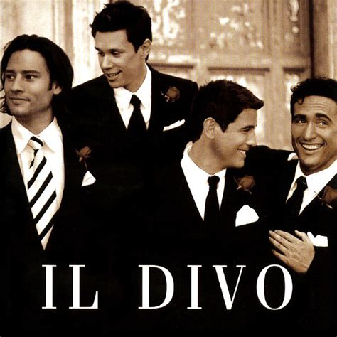 il divo cd il divo il divo at discogs