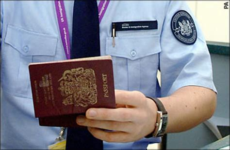 Immigration Officer by 301 Moved Permanently