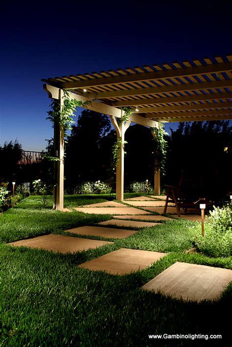 Gambino Landscape Lighting Led Landscape Lighting California Landscape Lighting