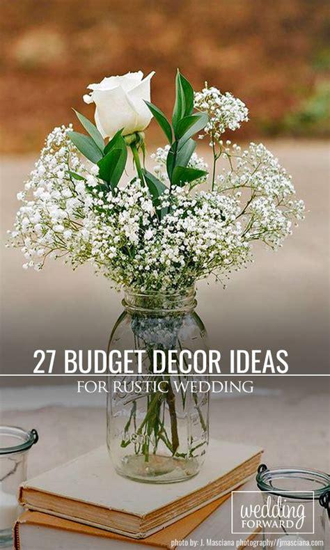 best 25 budget wedding decorations ideas on wedding on a budget diy wedding
