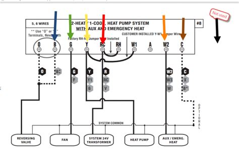 bwd trane heat wiring schematic wiring diagram