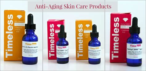 12 Best Anti Aging Products by Anti Aging Skin Care Products Cyndi Spivey