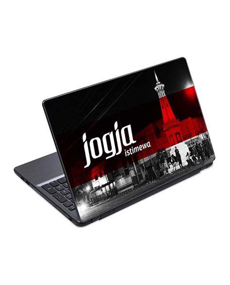 Jual Garskin Laptop Di Jogja jual skin laptop jogja obinos