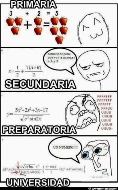 imagenes de las malditas matematicas memes que describen nuestra vida con las matematicas