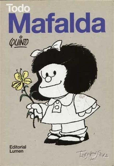 libro mafalda pt 3 garfield portada de todo mafalda editorial lumen auto design tech