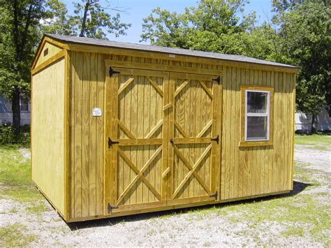 Shed Door by Garden Shed Doors Lease To Individual Storage Sheds