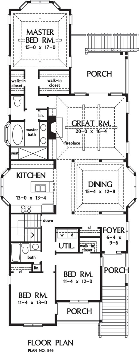 vacation home floor plans lower back pain exercise for sciatica back pain