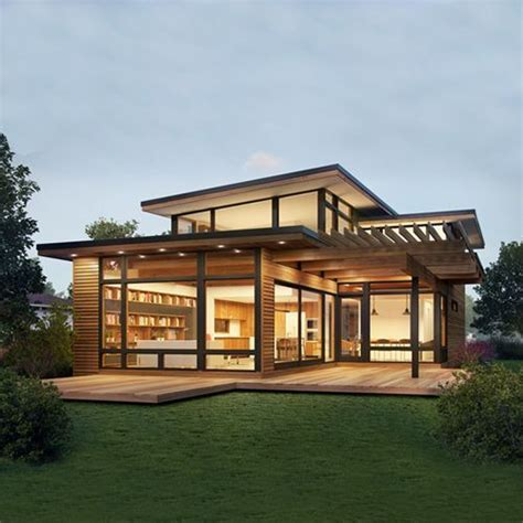 modern home design ontario best 25 prefab houses ideas on pinterest small prefab