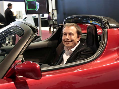 Tesla Motors And Spacex Elon Musk I M Not Dating Cameron Diaz Business Insider