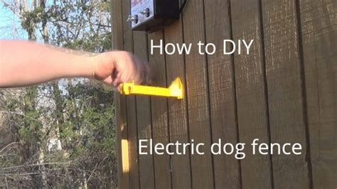 above ground electric fence above ground electric fence fence ideas