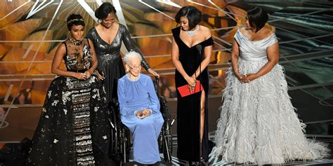 katherine johnson in movie the cast of hidden figures just bring out nasa s