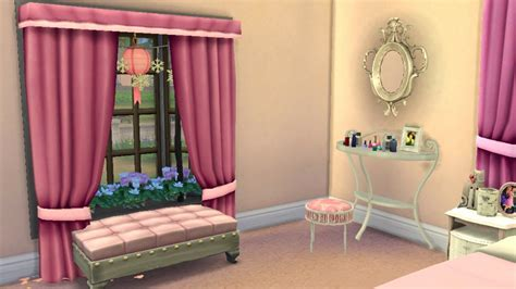 Painting Ideas For Teenage Bedrooms by Sims 4 Download Quot Dreamy Teen Bedroom Quot For Girls Sanjana