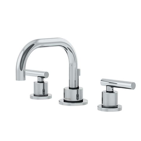 ethan single handle high arc modern widespread kitchen faucet dual pullout sprayer symmons dia 8 in widespread 2 handle low arc bathroom
