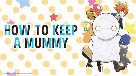 miira no kaikata how to keep a mummy episode 09 sub indo