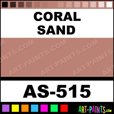 coral sand astro gems textural ceramic paints as 515 coral sand paint coral sand color