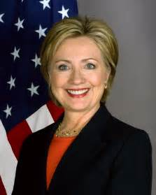 how is clinton file hillary clinton official secretary of state portrait