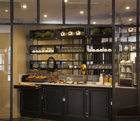 Formidable Elements De Cuisine Independants #4: cuisine-noire-deco-hotel-nemours.jpg