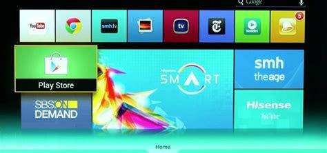 Play Store For Smart Tv Como Descargar Play Store Para Smart Tv Trucos Galaxy
