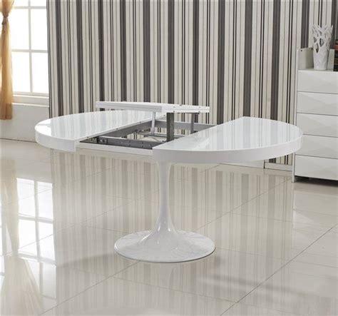 Table Ronde Extensible Blanche by Les 25 Meilleures Id 233 Es De La Cat 233 Gorie Table Ronde