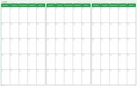 three month planning calendar template 90 day 3 month dry erase calendar 38 x 58