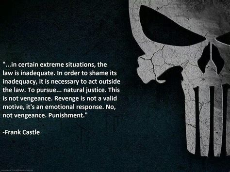 punisher quotes quotesgram