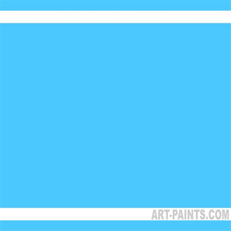 light blue super deluxe kit fabric textile paints k000