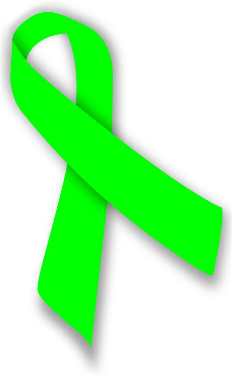hodgkin s lymphoma ribbon color hodgkin lymphoma ribbon clip clipart collection